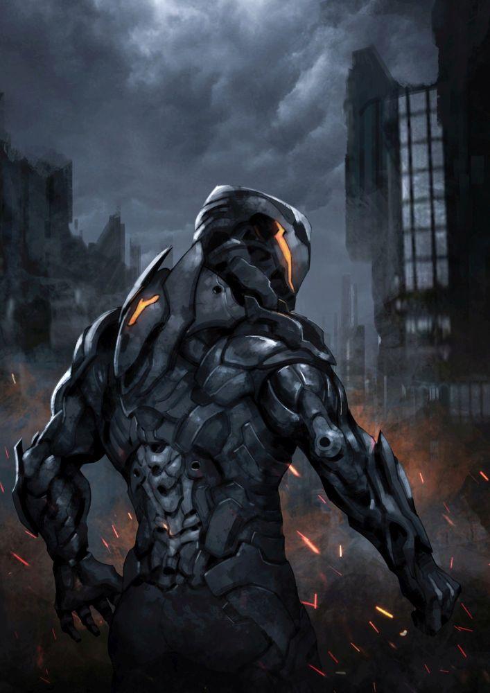 Christian Paul Autor Cyberpunk Terranis Hintergrund Metamorphosis 707x1000